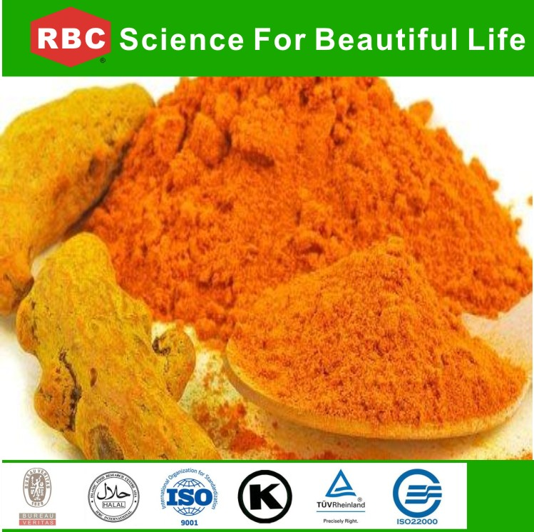 Curcuma from China /herbal extract/plant extract