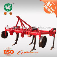 Three Point Mounted Chisel Cultivator