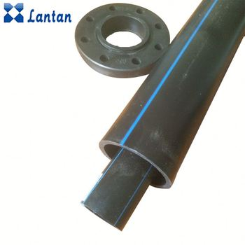 Accept custom order 315mm hdpe pipe and fittings for water supply