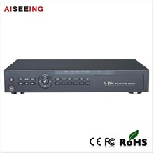 Support turkish language P2P RS 485 PTZ H.264 32ch DVR factory direct