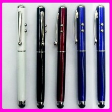 led pen light with magnetic clip Hot Selling logo led pen light
