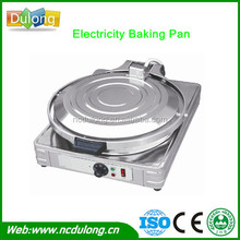 Easy operate protable DL-DKPA electricity baking ovens for sale