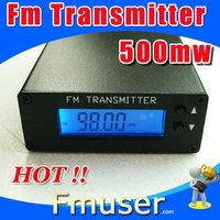 05FSN low power fm transmitter 0.5w fm modulator CZH-05A
