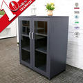 Modern design metal kitchen storage cabinet