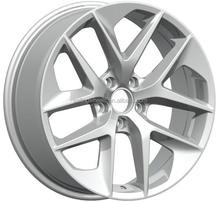 "auto car aluminum alloy wheel rim 18"" pcd 5x114.3 /5x100 wheels for car"