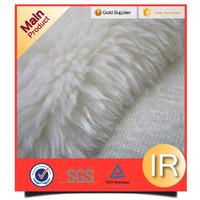 brazilian virgin hair / white faux fur / white faux fur coat