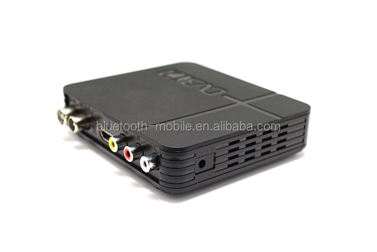 Mstar 7T01 firmware upgrade dvb t2 mini pocket tv full HD free to air set top box