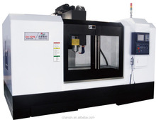 vmc1270 high accuracy cnc vertical milling engraving machine with 5 axis