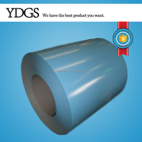 colour coating galvanized steel in roll for laos wood color steel