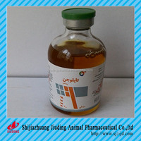 Best selling Gentamycin sulfate injection medicine for diarrhea for pig
