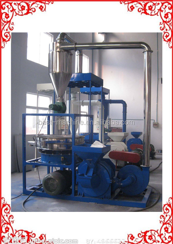 Shock resistant high quality and good price maize flour milling machine maize/corn mill special for so for sale with CE approved