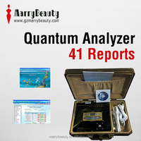 analizador cuantico / quantum health analyzer / quantum resonance magnetic analyzer