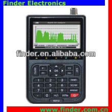 WS-6912 Digital Satellite Signal finder DVB S2 meter satellite finder meter finder satellite meter satlink ws6912