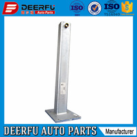 custom metal bracket fabrication galvanized steel bracket solar bracket