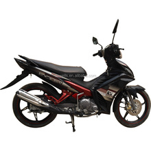 110CC Cub Dirt Bike Electric Mini Motorcycle For Sale