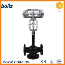 gas cooker temperature control valve gas fireplace control valve temperature controlled water valves