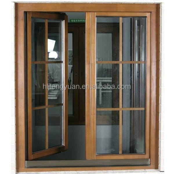 modern functional wooden window frames designs - Wooden Window Frame