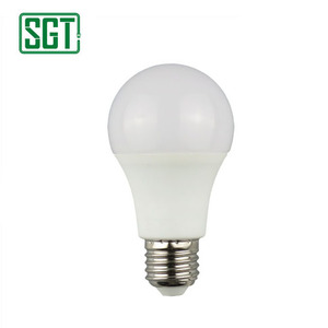 Hot sale China cheap A60 spare parts skd 7w 10w 15w led light bulb lamp