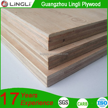 India standard door skin 3mm thickness E1 glue plywood for flush door