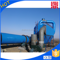 Coal rotary dryer for vietnam coal/indonesia steam coal 6000 kcal/russian coal drying