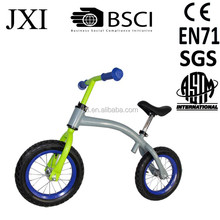 2015 latest color palette design inflatable tire best configuration steel running bike toddler balance bike
