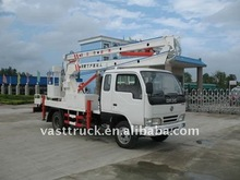 DFAC Aerial working truck for sale
