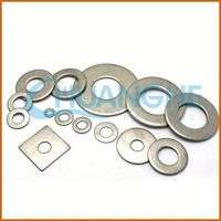 china supplier 1.5mm lead washer