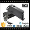 new frame type 36v 15ah e-bike battery with 5v USB port