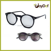 clear frame ray ban sunglasses  metal frame club