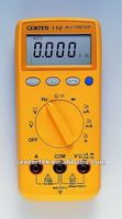 Digital Multimeter, Auto Range