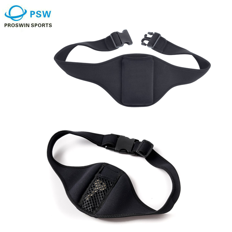 Wholesale sport waist bag are best selling products in china market 2017