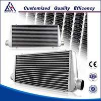 Hydraulic Radiator Aluminum Radiator Automobile Manufacturer