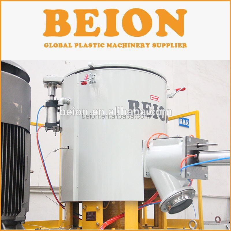 BEION SRL-Z pc/abs drying and stirring mixing machine ,high speed mixer