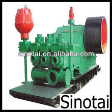 oil and gas--API 7k/8a/8c--3NB-500 mud pump mechanical-made in China