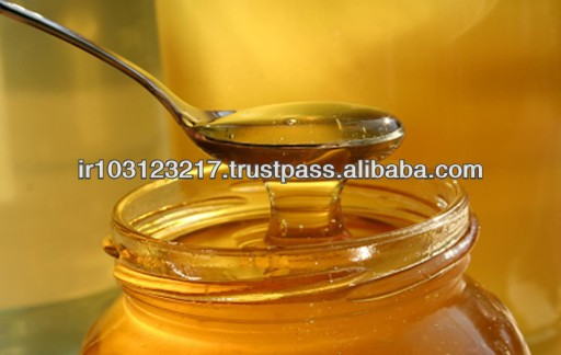 Best Quality Yellow Natural Pure Raw Polyflora Honey
