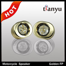 alarm system motorcycle with resistance to high pressure car wash