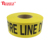 High quality cheap price cable warning tape