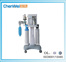 Clinical Anesthesia gas Ventilation machine