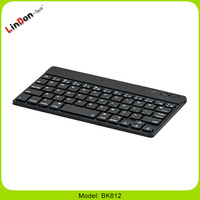 Bluetooth Wireless ABS Keyboard Case Cover For Samsung Galaxy Tab 2 7.0 P3100 P3110 BK812