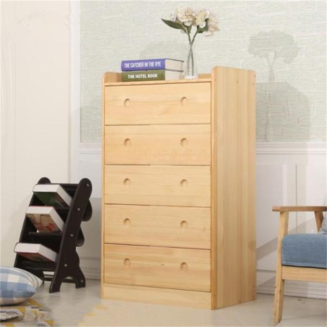 homedee solid furniture wooden cabinet