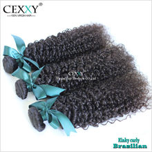 High grade hot selling double weft real hot wholesale brazilian hair