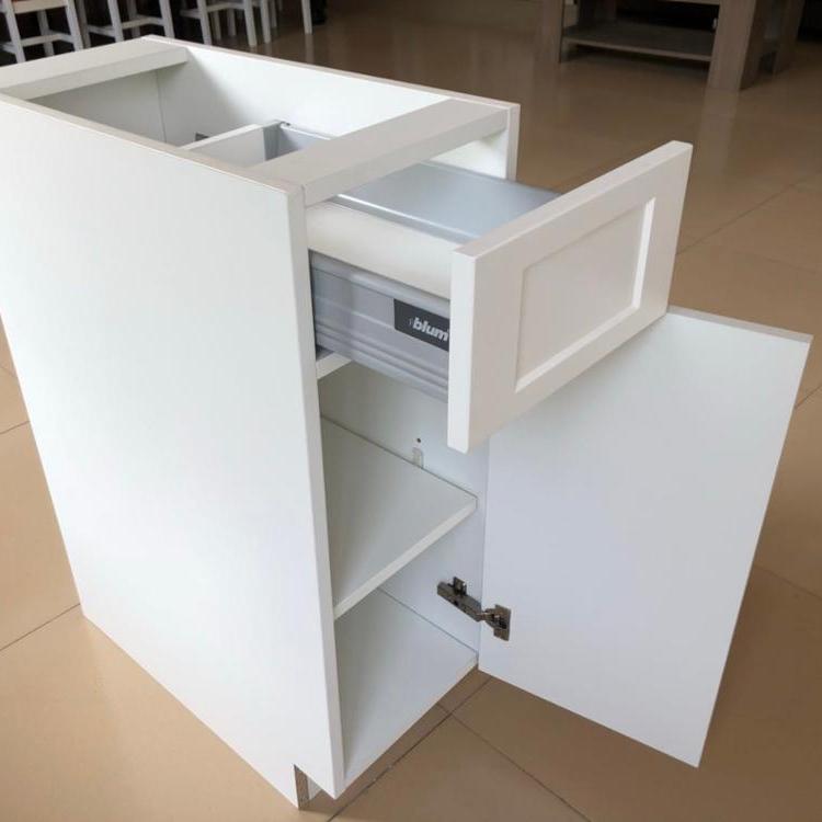 White Melamine Kitchen Base Cabinet - Buy Modern Kitchen Cabinets,Melamine  Kitchen Cabinet,Particleboard Kitchen Cabinets Product on Alibaba.com