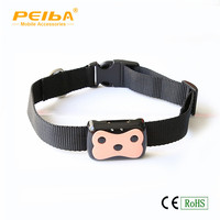 Creations Pets Dog Cat Tracking device Real Time Pet GPS ID Tracker Tracking Location GSM