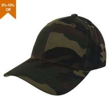 Hip hop leather and suede baseball cap for customed