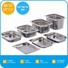 Hot Sale Large Stainless Steel Container From Twothousand Machinery