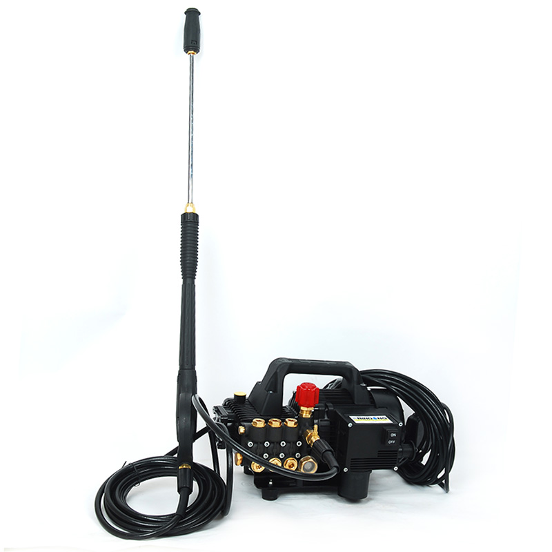 Jet Power Electric High Pressure Washer
