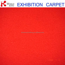 Newest most popular exhibition/car carpets