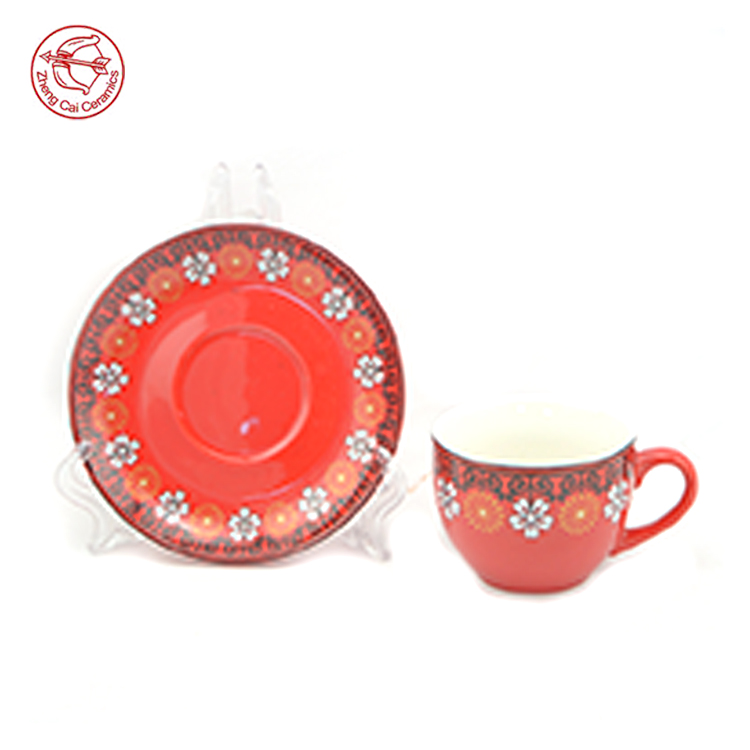 Bulk Wholesale Teacups and Saucers Cheap Price FREE - oukas.info