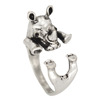 Wholesale Vintage Adjustable Animal Ring for Women and Girls Jewelry Gift Rings
