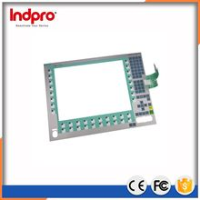 New style PVC membrane keypad panel touch switch